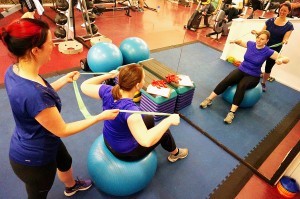 Personal Training YMCA Lincolnshire