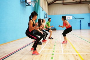 classes ymca lincolnshire