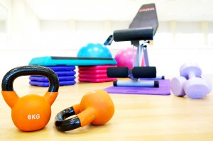 gym equipment ymca lincs