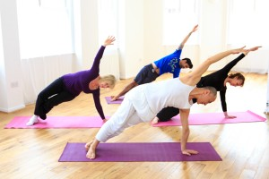 pilates ymca lincolnshire