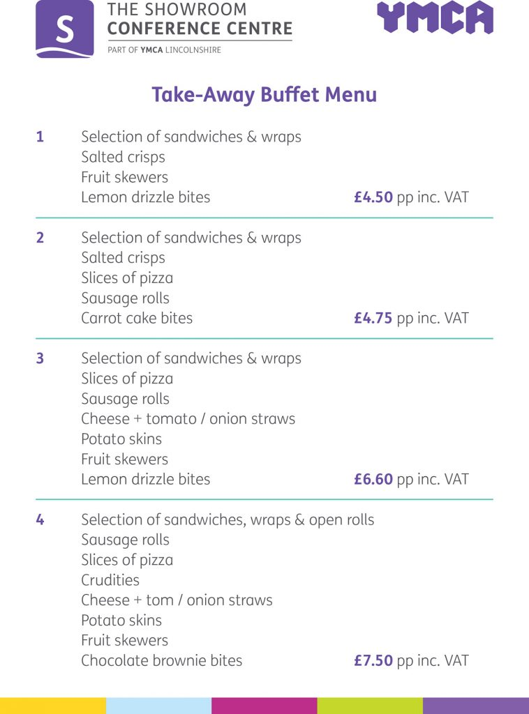 take-away-buffet-menu